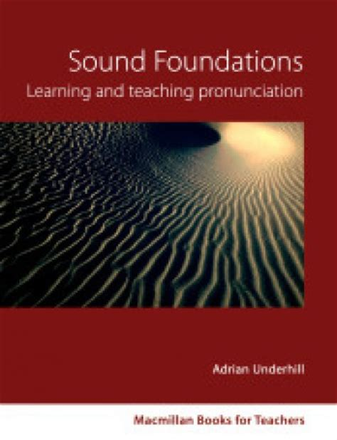 media foundations of sound and image production books sound foundations learning and teaching pronunciation