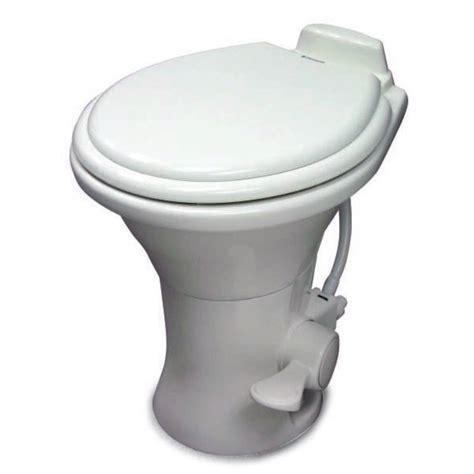 rv bathroom parts dometic 302310073 model 310 porcelain toilet gravity