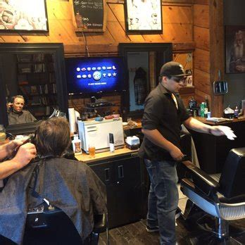 haircuts durango co the bookcase and barber 34 photos 39 reviews bars