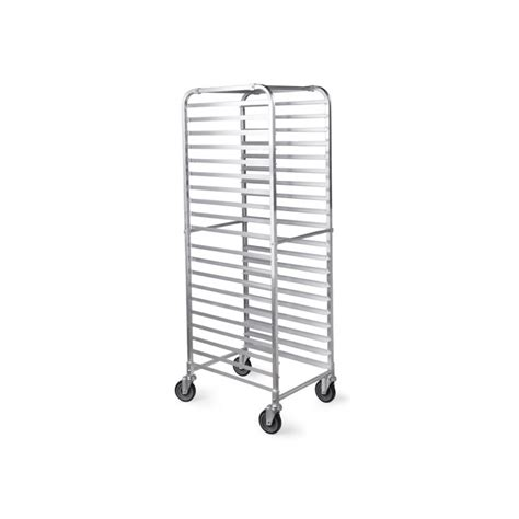 size aluminum sheet pan rack for 20 pans
