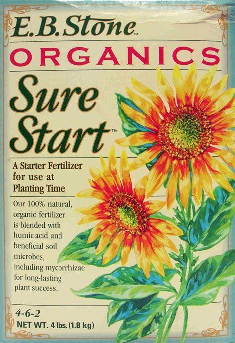 start    lbs container eb stone organics