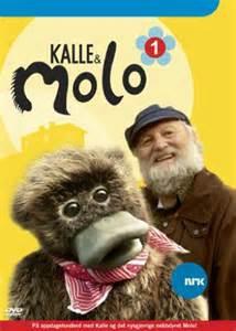 Barne Kalle Og Molo