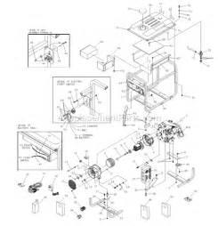generac 4000exl parts list and diagram 1645 0 ereplacementparts