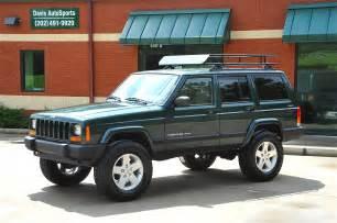 Jeep Xj For Sale Davis Autosports Lifted Jeep For Sale Xj