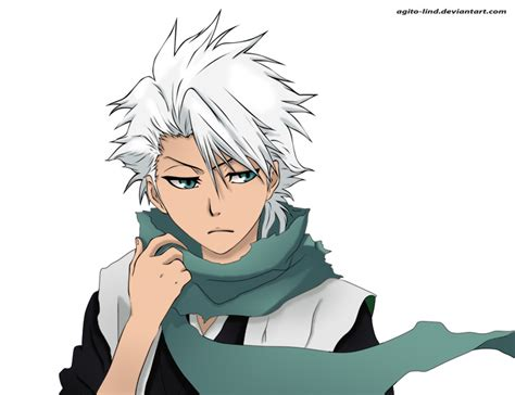 bleach anime quando volta toushirou hitsugaya do bleach cultura mix