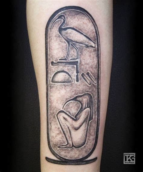 thoth tattoo best 25 hieroglyphics ideas on