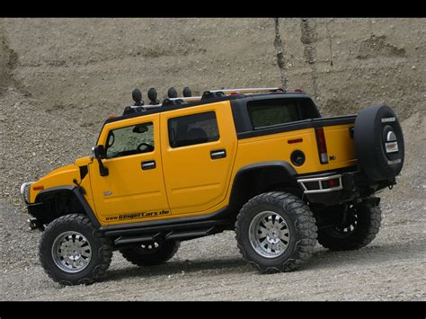 hummer h2 pics geigercars hummer h2 hannibal photos photogallery with 6