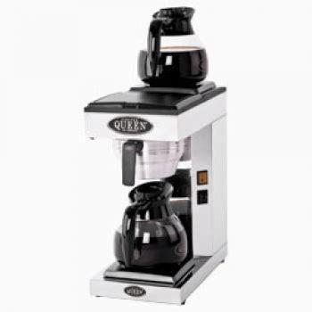 koffiemachine hoogeveen rvs gigant koffiezetapparaat queen 7266
