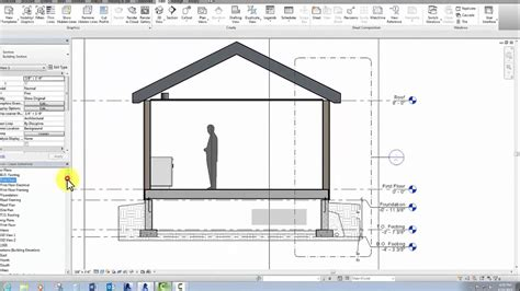 R In Section by Revit Create Wall Section Callout 1 Of 4
