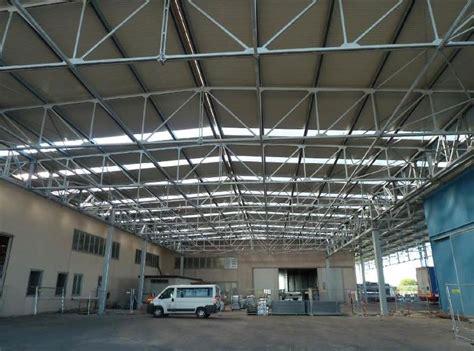 progetto capannone in acciaio ingegneria antincendio progettare la struttura in acciaio