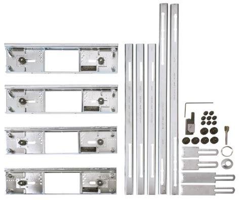 ryobi hinge template ryobi hinge template kit tools equipment contractor talk