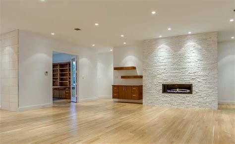 white stacked fireplace white quartz stacked veneer for feature walls