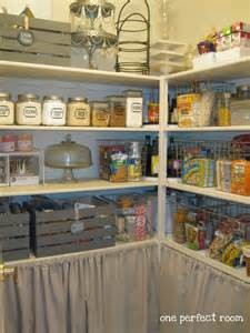 kitchen organization ideas budget remodelaholic home sweet home on a budget pantry