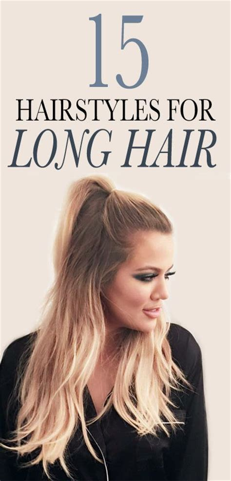 ideas for hair styles when giving birth long haircuts long haircuts 2015 and now it on pinterest