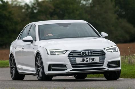 Tdi Audi A4 by 2015 Audi A4 3 0 Tdi Quattro 272 S Line Review Review