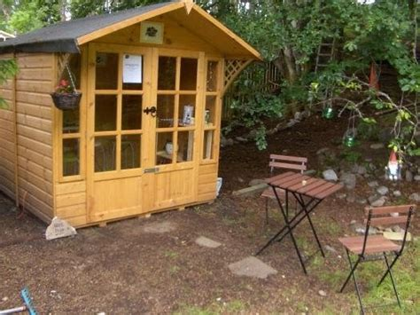 The Writing Shed by The Way Of Improvement Leads Home Writing Sheds