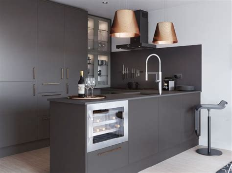 Modern Galley Kitchen Ideas John Lewis Fitted Kitchen Service