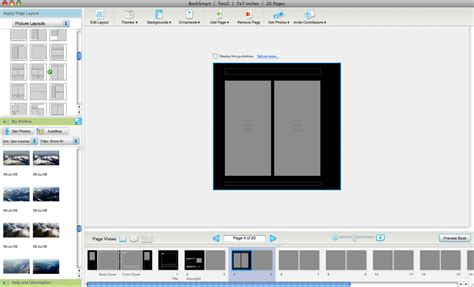 create photo layout online q a how to create customizable layouts in blurb