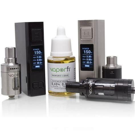 Vaporfi Pro Variable Voltage Mods 1000mah vaporfi review best e cigarette uk e cigarettereviewsuk co uk