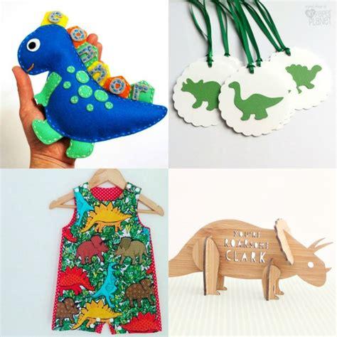 Handmade Dinosaur - do the dinosaur roar handmade kidshandmade