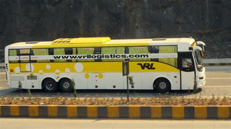 Multi Axle Sleeper by Volvo B9r Page 3047 India Travel Forum Bcmtouring