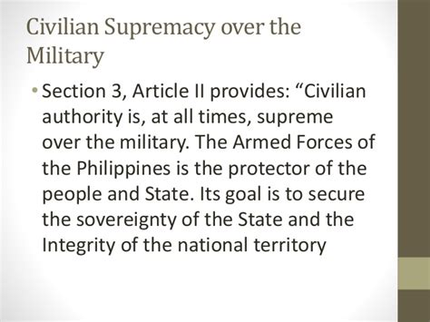 Section 38 Breach Of The Peace by Article Ii Of The 1987 Philippine State Policies And