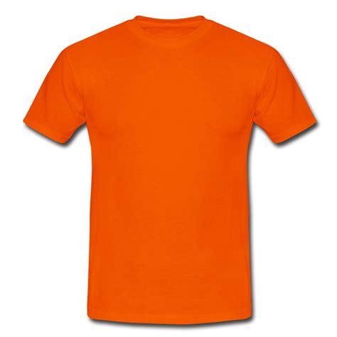 shirt orange tlr striking web solutions
