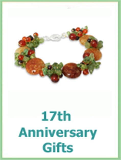 traditional 17th wedding anniversary gifts modern wedding anniversary gift ideas 16th 17th 18th 19th