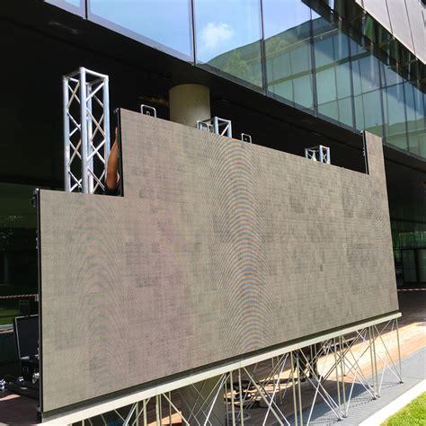 Led Wall