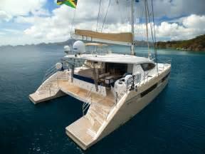 kestrel catamaran bvi us virgin islands yacht charter carefree yacht charters 174
