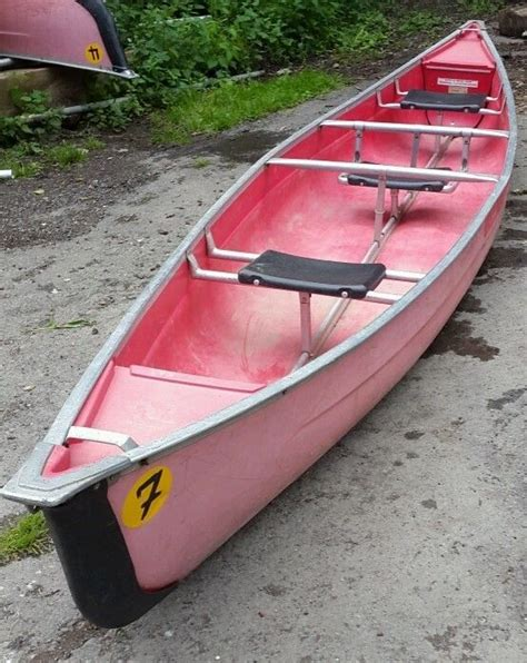 coleman 3 seat canoe 92 best small boats images on small boats