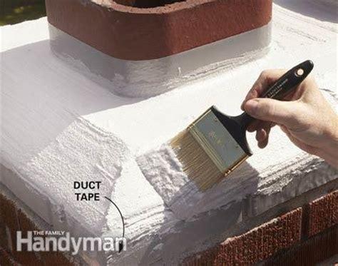 chimney maintenance the family handyman