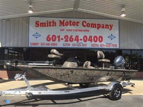 aluminum bass boats for sale in mississippi boats for sale in hattiesburg mississippi