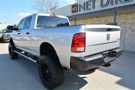 wd dodge  lift rims tires warranty cummins  net direct texas  miles