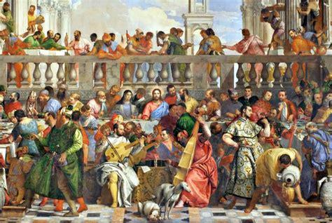 Hochzeit Zu Kana by Jesus Ist Gl 252 Cklich Verheiratet Ein Kommentar Zur