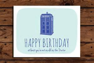 doctor who birthday cards doctor who birthday card printable by