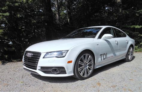 Audi Tdi by Audi Revs Up Promotion Of Clean Diesel Technology With New
