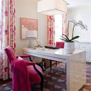 Pink Armchair Design Ideas 17 Pink Office Chairs For