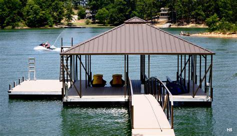 boat dock roof design hip roof covered boat docks h5 dock ideas pinterest