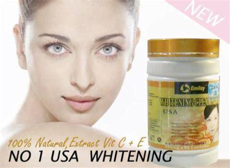 Bleaching Badan Salon Pemutih obat pemutih kulit badan emilay kapsul kapsul canada