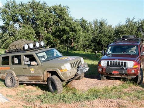 Jeep Commander Unlimited 25 Best Ideas About Jeep Commander Accessories On