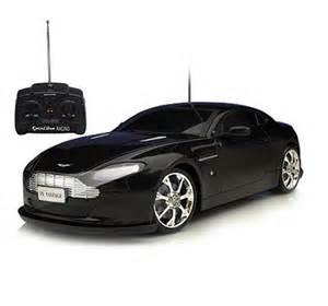 Aston Martin Rc Aston Martin 1 10 Scale Remote Car Woot