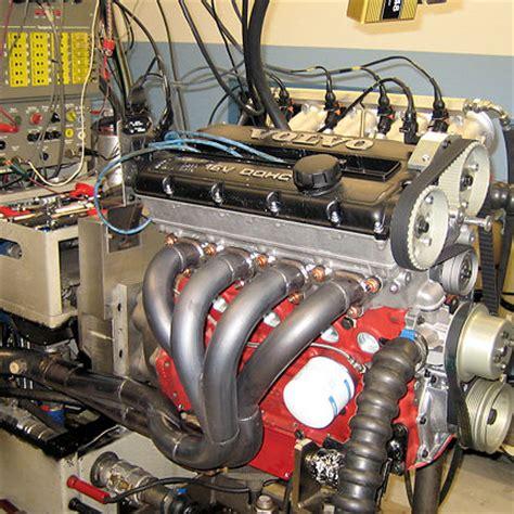 how cars engines work 1993 volvo 850 lane departure warning k 246 hler racing volvo