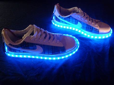 diy light up shoes diy light up shoes 187 ls and lighting