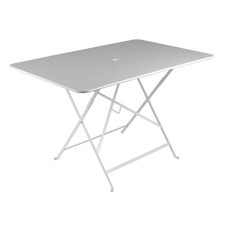 fermob bistro folding table nunido