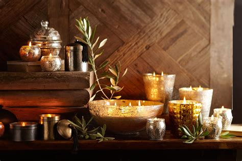 pottery barn decorating tips professional tips for decorating your holiday mantel