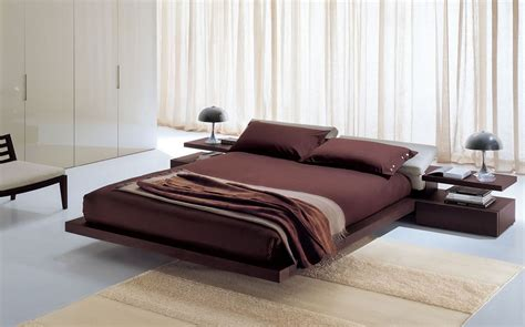 bed style antique spacious italian style platform bed minimalist