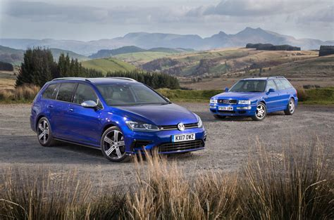 Golf R Comparison by Audi Rs2 Avant Vs Volkswagen Golf R Estate Comparison