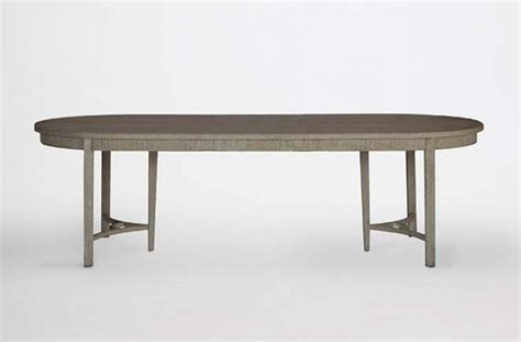 whitlock vintage style dining table farmhouse style gabby