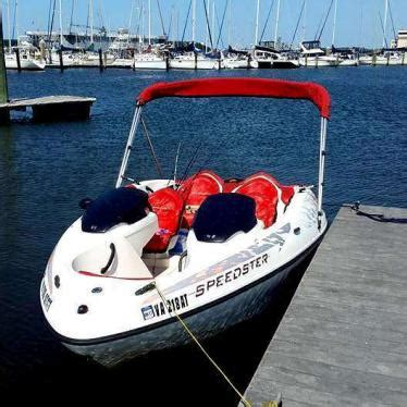 do sea doo boats have reverse sea doo speedster 1998 for sale for 4 000 boats from